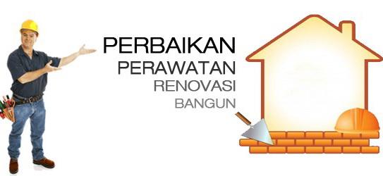 Jasa Renovasi Rumah Di Solo