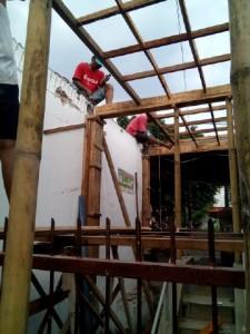 Renovasi Rumah Solo 2