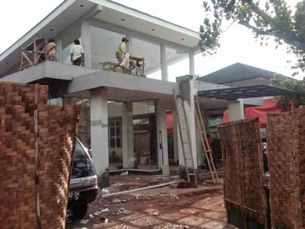 Renovasi Rumah Yang Murah  Jasa Borongan Solo Raya HP.085293647338