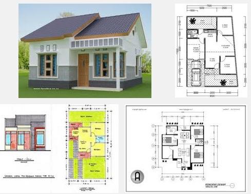 Sketsa Rumah Minimalis Jasa Borongan Renovasi Rumah Solo Cv Renovasi Rumah 0852 9364 7338