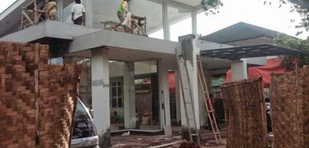 Renovasi Rumah dan Toko di Solo Surakarta