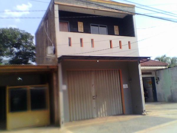 4800 Gambar Rumah Ruko 2 Lantai Terbaik