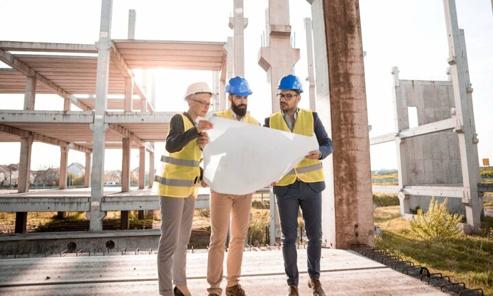 Perhitungan Biaya & Harga Pembangunan Bangunan Gedung