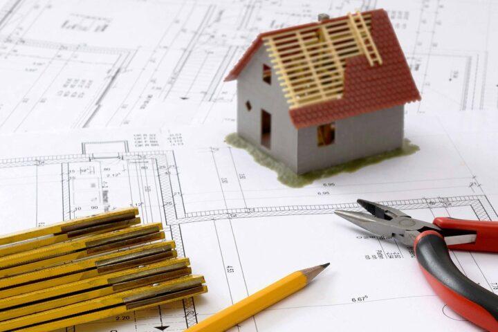 Biaya & Harga Pembangunan Rumah Type 36 / 45 Minimalis