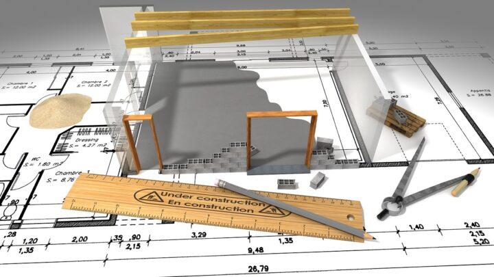 Biaya & Harga Pembangunan Rumah 2 Lantai Type 36 / 45