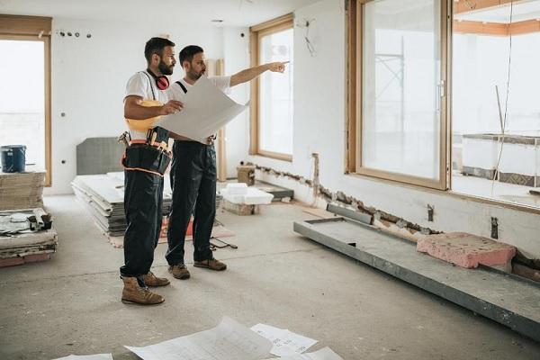 Review Jasa Renovasi Rumah Bagus di Solo