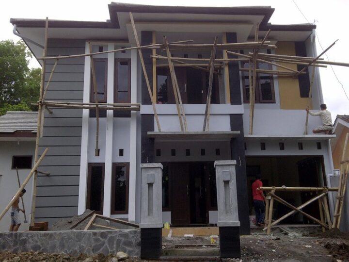 9. Jasa Renovasi Rumah & Kantor Murah di Klaten Memberi Layanan Terbaik(ahlikaryajasa.blogspot.com)